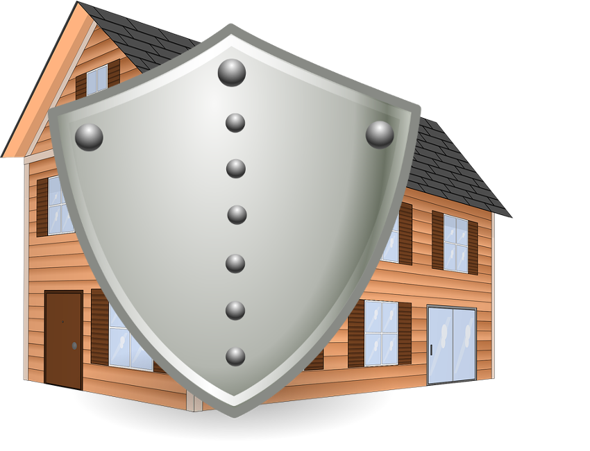 Simple Ways to Improve Home Security Part 1