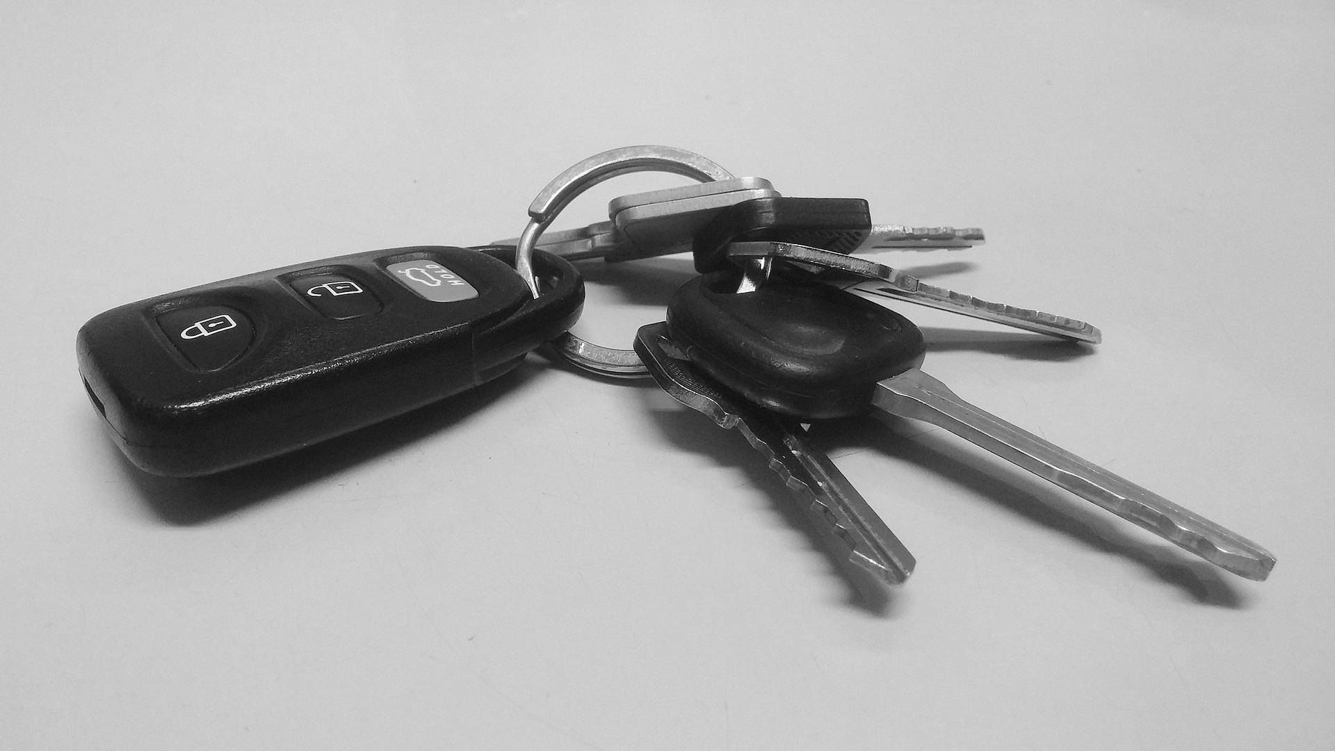 Vehicular Locksmiths